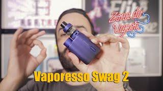 Vaporesso Swag 2