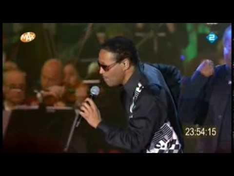 Tavares - Don't take away the music (MAX Proms 2013)