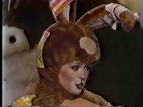 The Velveteen Rabbit Starring Marie Osmond Full Length