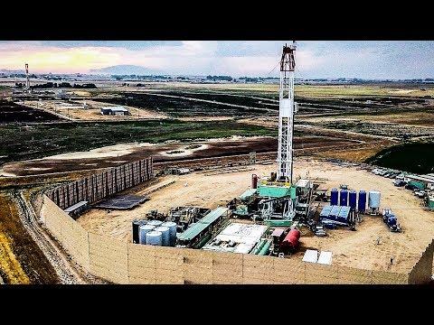 Fracking Boom Created Massive Spike In Methane Emissions
