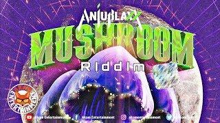 Yeshwa, AnjuBlaxx - Good Girl [Mushroom Riddim] Official Audio
