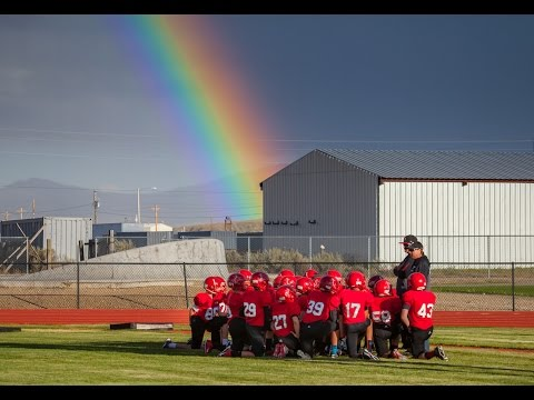 2015 Steamboat Springs Middle School Football