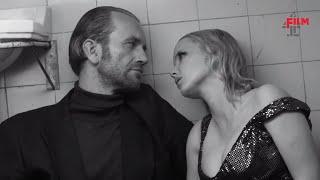 Cold War - Cannes award winning drama   Film4 trailer