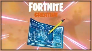Making A Custom Capture The Flag Map | The Road To Season 9 | Fortnite Creative