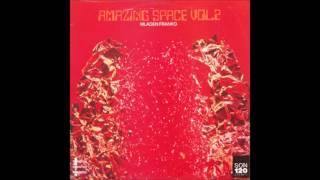 [Sonoton] - SON 120 - Mladen Franko - Amazing Space Vol. 2 |LP Complete| (RB)