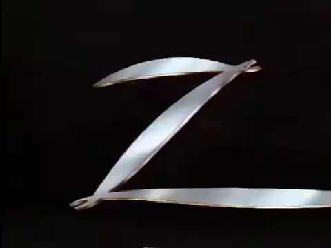 Zorro (TV Series) - Trailer