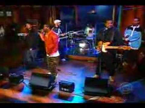 """The Roots """"Water"""" (Live)"""