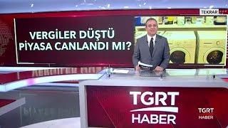 Ekrem Açıkel ile TGRT Ana Haber - 1 Kasım 2018