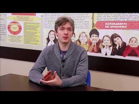 Как сохранить позитив во время коронавируса? В. Н. Шляпников в проекте: ГОРЯЧАЯ ЛИНИЯ ПСИХОЛОГА