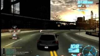 Need For Speed World Видео обзор