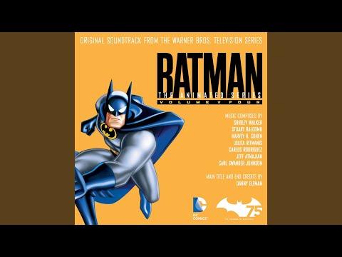 Batman Confronts Clayface/The Matt Hagan Films