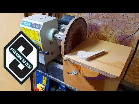 budowa-szlifierki-tarczowej-z-wykorzystaniem-tokarki-do-drewna
