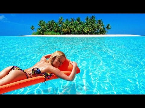 Destination Sun ✭ Deep & Cool House Mix