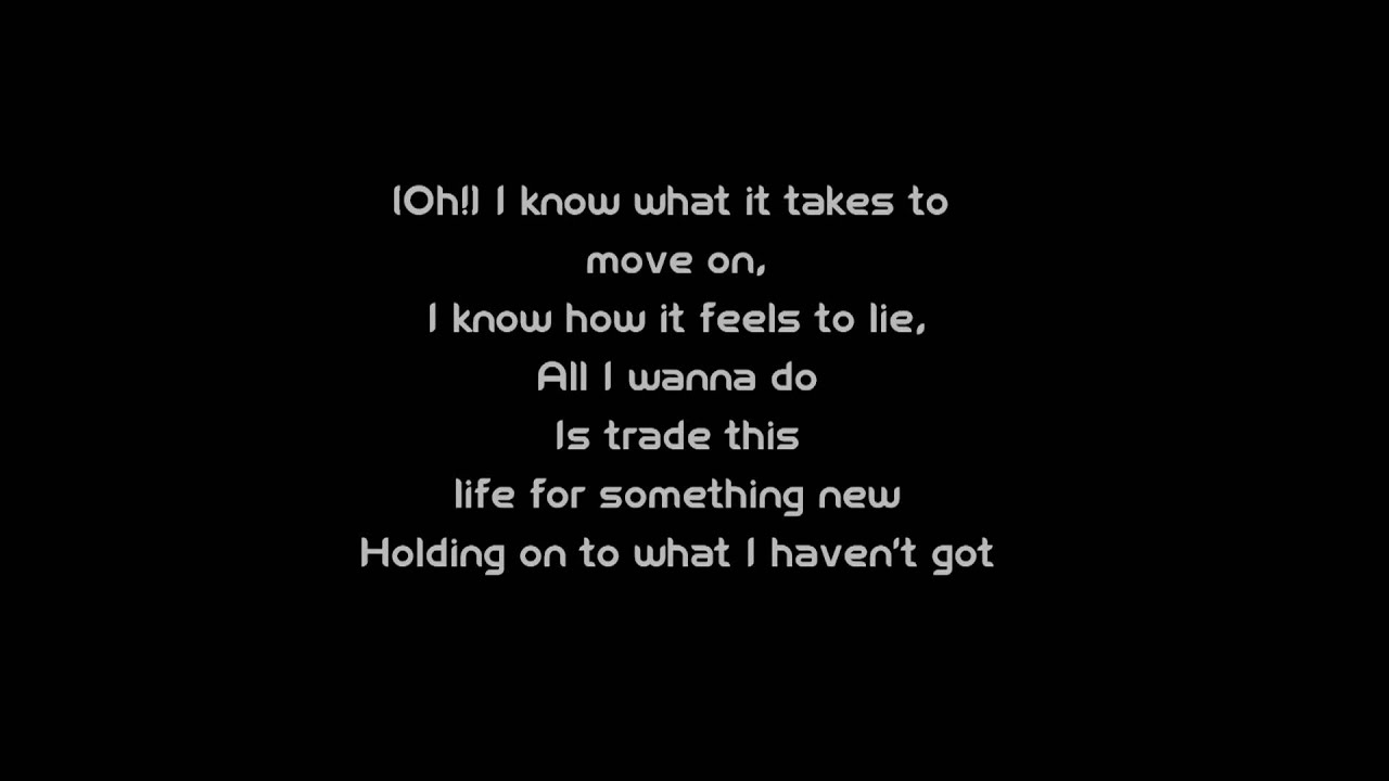 Linkin Park - Waiting For The End Lyrics   MetroLyrics