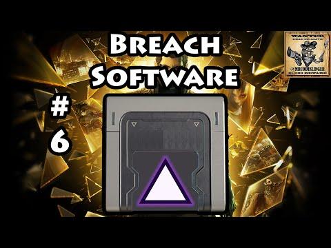 Deus Ex Mankind Divided Guide: Alle Breach Software Fundorte by RPGuides
