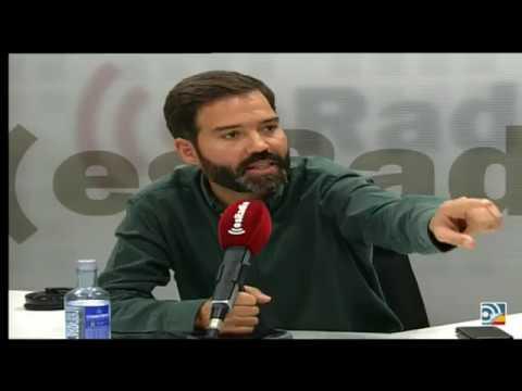 Fútbol es Radio: El Valencia podría recortar distancia con el Barça - 24/11/17