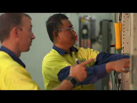 Northern Territory Manufacturing Industry Overview 2018