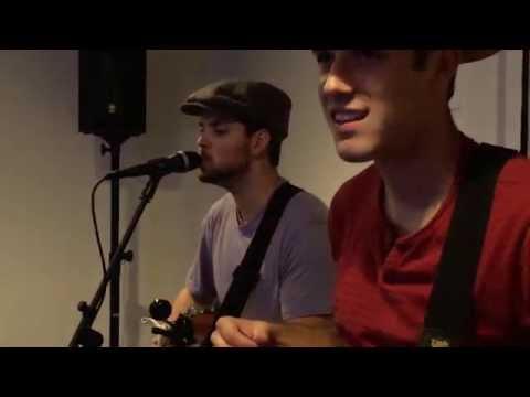 Peaceful Easy Feeling - Eagles / Frank Hurd Band