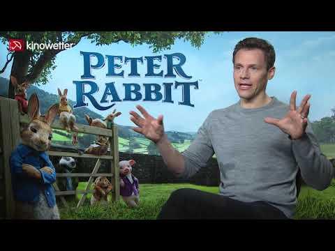 Interview Will Gluck PETER RABBIT Mp3