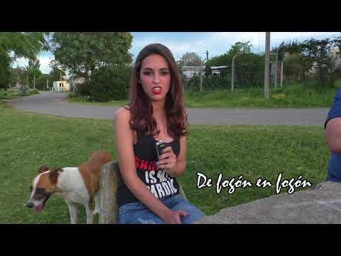 CANNABIS EN URUGUAY ¿Que opinan los vecinos?  Daiana del Barrio La Humedad