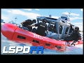 GTA 5 LSPD FR 181 SWAT Einsatz SWAT Boot Deutsch Grand Theft Auto 5 LSPDFR mp3
