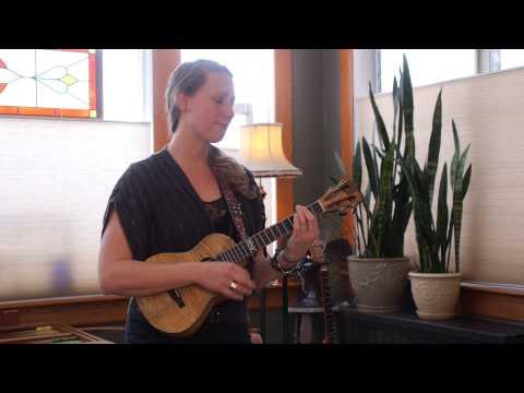 Buttercup - Victoria Vox