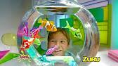Robotfisk Clownfisk - YouTube a96393e587488