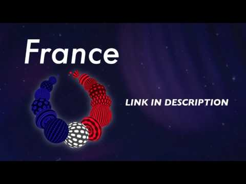 Alma - Requiem (France) [Karaoke Version]