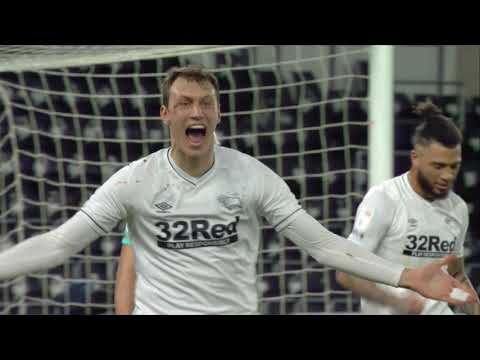 Derby Bournemouth Goals And Highlights