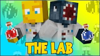 Squiddy Sundays - The Hive - The Lab! W/AshDubh