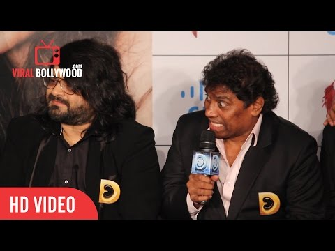 Johnny Lever Full Speech | Dilwale Trailer Launch