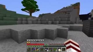Minecraft: O FILME #112 - VAI TER GUERRA OU É O FIM?! | (Crazy Craft 3.0)
