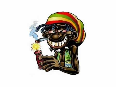 Sams'K le Jah - Ouaga FM Reggae mix (part 1)