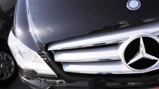 Микроавтобус на свадьбу Mercedes Vito / мерседес вито черный(, 2016-01-14T15:28:24.000Z)