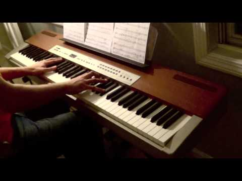Disney  Mulan  Reflection Piano Solo HD + Sheets!