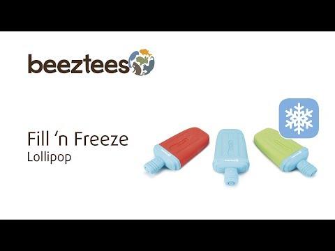 Beeztees Fill 'n Freeze Lollipop