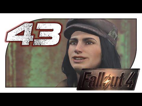 Fallout 4: Aneirin - 43. Diamond City