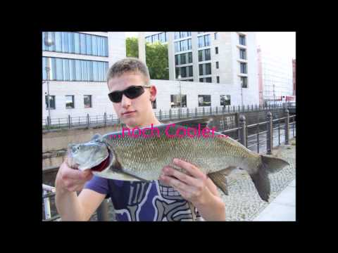 Streetfishing Berlin Trailer