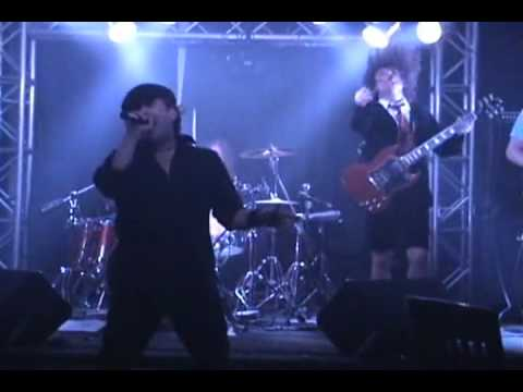 POWERAGE - LET'S GET IT UP LIVE AT SCHUEYS