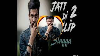 Good Luck Singga ft  Western Pendu  Jatt di clip 2 Full  || Mix Music ||