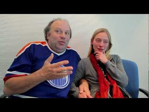 Die LottoKönige: Interview Sandra Borgmann und Waldemar Kobus Part4