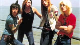 group: sex machineguns. country: japan. song: 犬の生活 (my life as ...