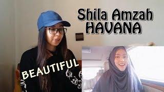 Baixar Shila Amzah - Camila cabello HAVANA ( COVER ) _ REACTION
