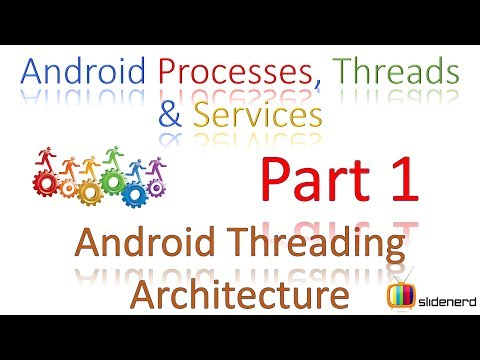 172 Android Multithreading Part 1  