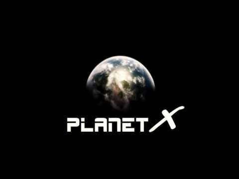 Tinush - Planet X (Original Mix)