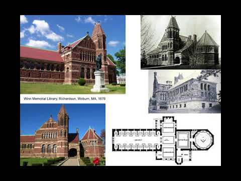 History of Architecture: Lecture 21.2- The Post-War Boom (Part 2)