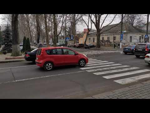 ПН TV: Автопробег