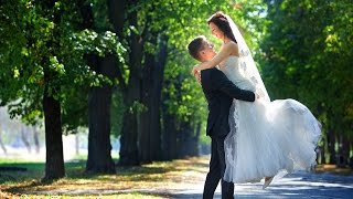 Максим и Наталья свадьба в Киеве 2015
