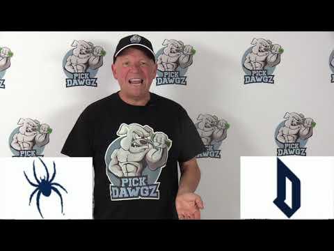 Duquesne vs Richmond 3/6/20 Free College Basketball Pick and Prediction CBB Betting Tips