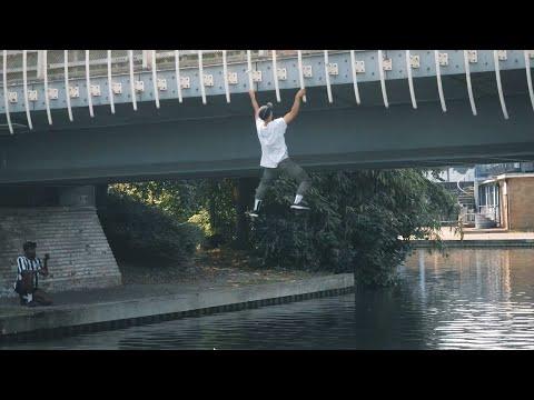 STORROR's Urban Ninja Warrior 🇬🇧
